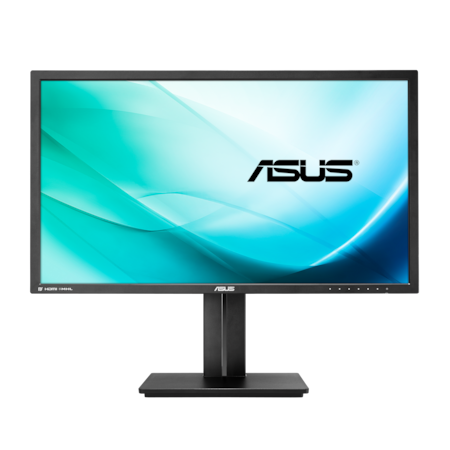 "Asus PB287Q 71.1 cm (28"") LED LCD Monitor - 16:9 - 1 ms"