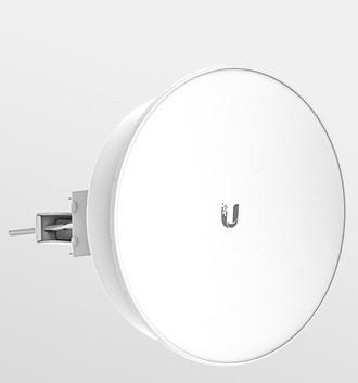 Ubiquiti PowerBeam ac PBE-5AC-400-ISO IEEE 802.11ac 450 Mbit/s Wireless Bridge