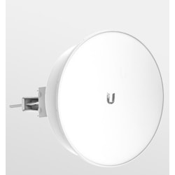 Ubiquiti PowerBeam ac PBE-5AC-400-ISO IEEE 802.11ac 450 Mbit/s Wireless Bridge
