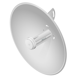 Ubiquiti PowerBeam PBE-M5-400 IEEE 802.11n 150 Mbit/s Wireless Access Point