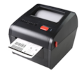 Honeywell PC42d Direct Thermal Printer - Monochrome - Desktop - Label Print