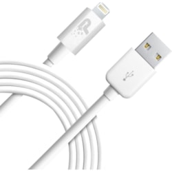 Patriot Memory 1.83 m Lightning/USB Data Transfer Cable for iPhone, iPad, iPod