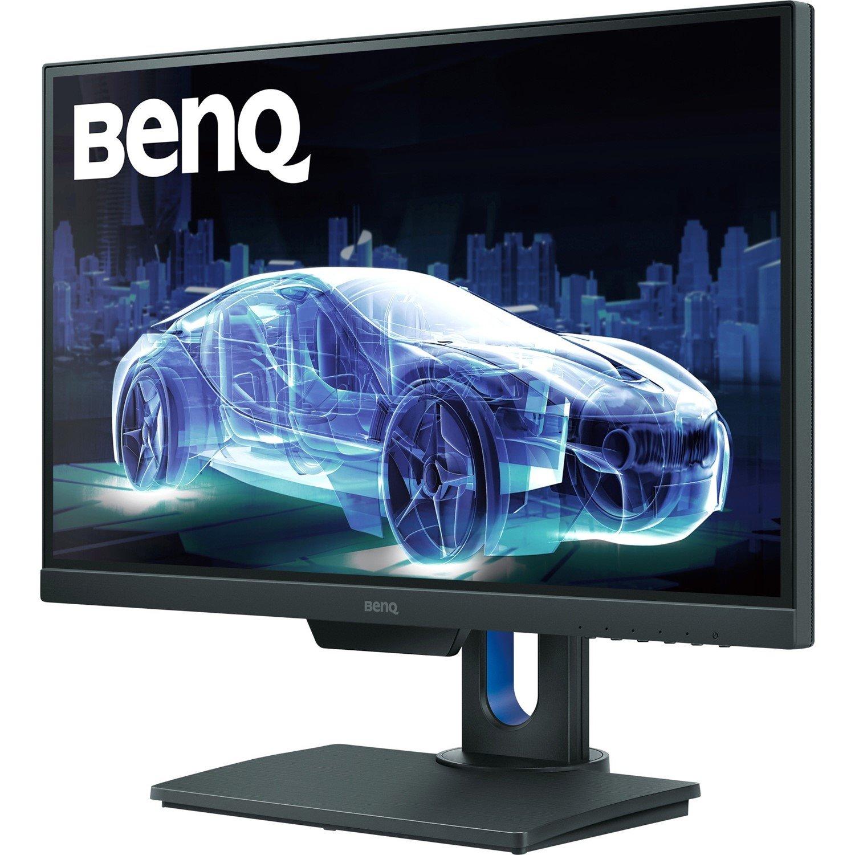 """BenQ PD2500Q 63.5 cm (25"""") LED LCD Monitor - 16:9 - 4 ms"""