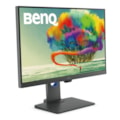 "BenQ PD2700U 68.6 cm (27"") 4K UHD LED LCD Monitor - 16:9 - Grey"