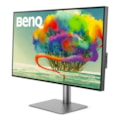 "BenQ Designo PD3220U 80 cm (31.5"") 4K UHD LED LCD Monitor - 16:9 - Grey"