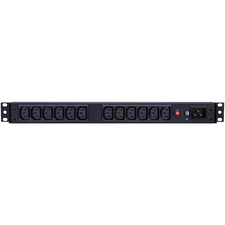 CyberPower PDU20BHVIEC12R PDU