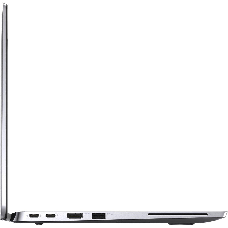 """Dell Latitude 7000 7400 35.6 cm (14"""") Touchscreen 2 in 1 Notebook - 1920 x 1080 - Core i7 i7-8665U - 16 GB RAM - 512 GB SSD"""