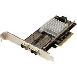 StarTech.com 10Gigabit Ethernet Card for Workstation