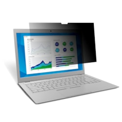 """3M 13.5"""" Surface Book 2 Privacy Filter"""