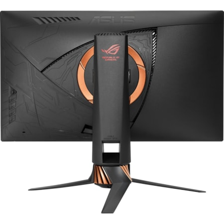 "ROG Swift PG258Q 62.2 cm (24.5"") LED LCD Monitor - 16:9 - 1 ms"