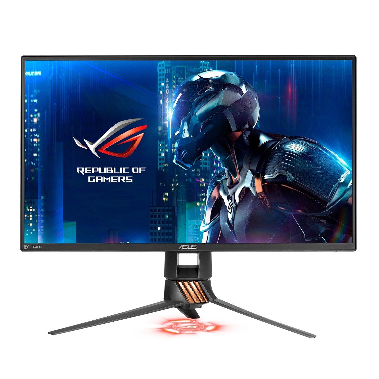 "Asus ROG Swift PG258Q 62.2 cm (24.5"") Full HD LED LCD Monitor - 16:9 - Dark Grey"