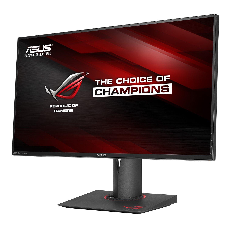 """ROG Swift PG27AQ 68.6 cm (27"""") LED LCD Monitor - 16:9 - 4 ms"""