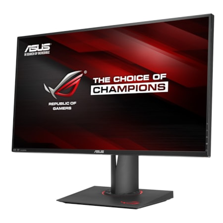"Asus ROG Swift PG27AQ 68.6 cm (27"") 4K UHD LED LCD Monitor - 16:9 - Black"