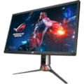 "Asus ROG SWIFT PG27UQ 68.6 cm (27"") 4K UHD LED Gaming LCD Monitor - 16:9 - Armor Titanium, Plasma Copper"