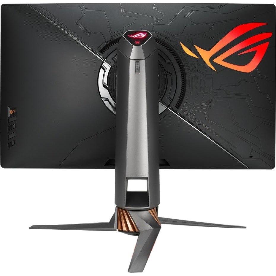 "Asus ROG SWIFT PG27UQ 68.6 cm (27"") LED LCD Monitor - 16:9 - 1 ms BTW (Black to White)"