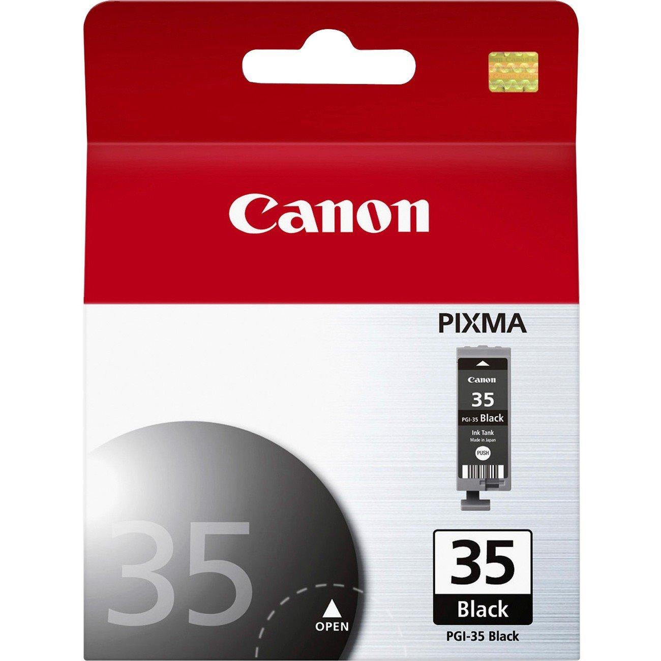 Canon PGI-35BK Original Ink Cartridge - Black
