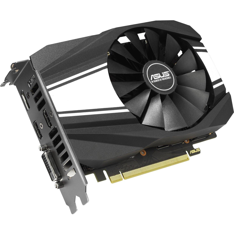 Asus Phoenix PH-GTX1660TI-O6G GeForce GTX 1660 Ti Graphic Card - 6 GB GDDR6
