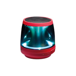LG PH1R Portable Bluetooth Speaker System - Red