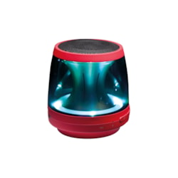 LG PH1R Speaker System - Wireless Speaker(s) - Portable - Battery Rechargeable - Red