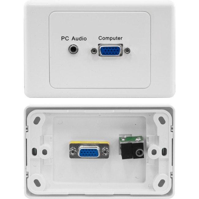 Pro2 PK3307 Faceplate