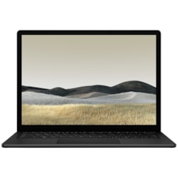 "Microsoft Surface Laptop 3 34.3 cm (13.5"") Touchscreen Notebook - 2256 x 1504 - Intel Core i7 (10th Gen) i7-1065G7 Quad-core (4 Core) - 16 GB RAM - 256 GB SSD - Matte Black"