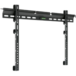 Brateck PLB-41E Wall Mount for Flat Panel Display - Black