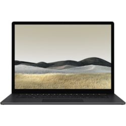 "Microsoft Surface Laptop 3 34.3 cm (13.5"") Touchscreen Notebook - 2256 x 1504 - Intel Core i7 (10th Gen) i7-1065G7 Quad-core (4 Core) - 16 GB RAM - 1 TB SSD - Matte Black"