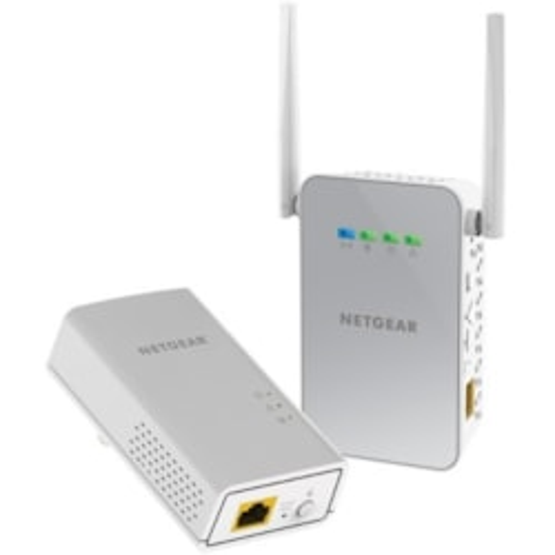 Netgear PLW1000 Powerline Network Adapter