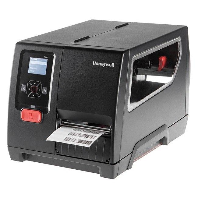 Honeywell PM42 Thermal Transfer Printer - Monochrome - Desktop - Label Print