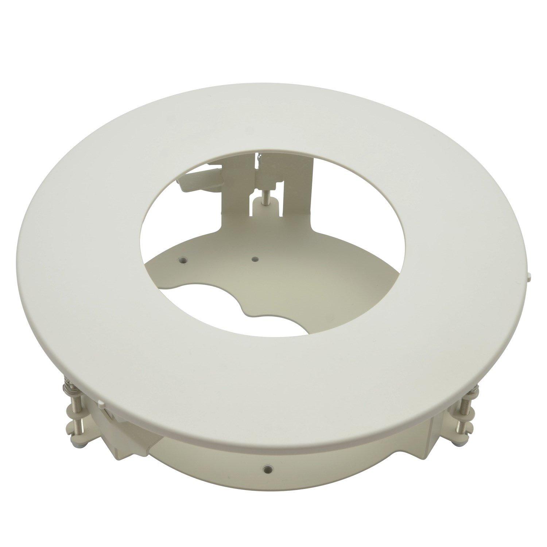 ACTi PMAX-1013 Flush Mount Kit for Network Camera - Warm Grey