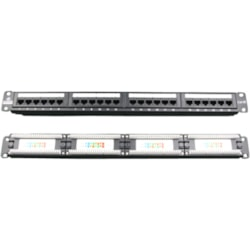 Linkbasic 24 Port(s) Network Patch Panel