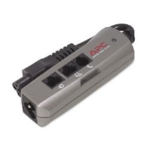 APC by Schneider Electric SurgeArrest PNOTEPROC6-EC Surge Suppressor/Protector