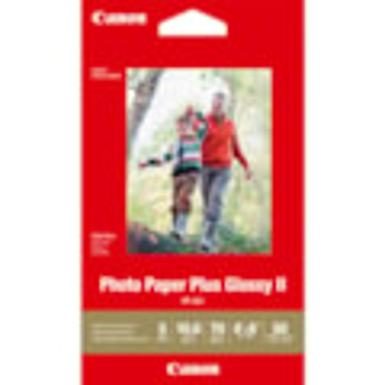 Canon Photo Paper Plus Inkjet Photo Paper