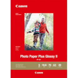 Canon Photo Paper Plus Inkjet Print Photo Paper