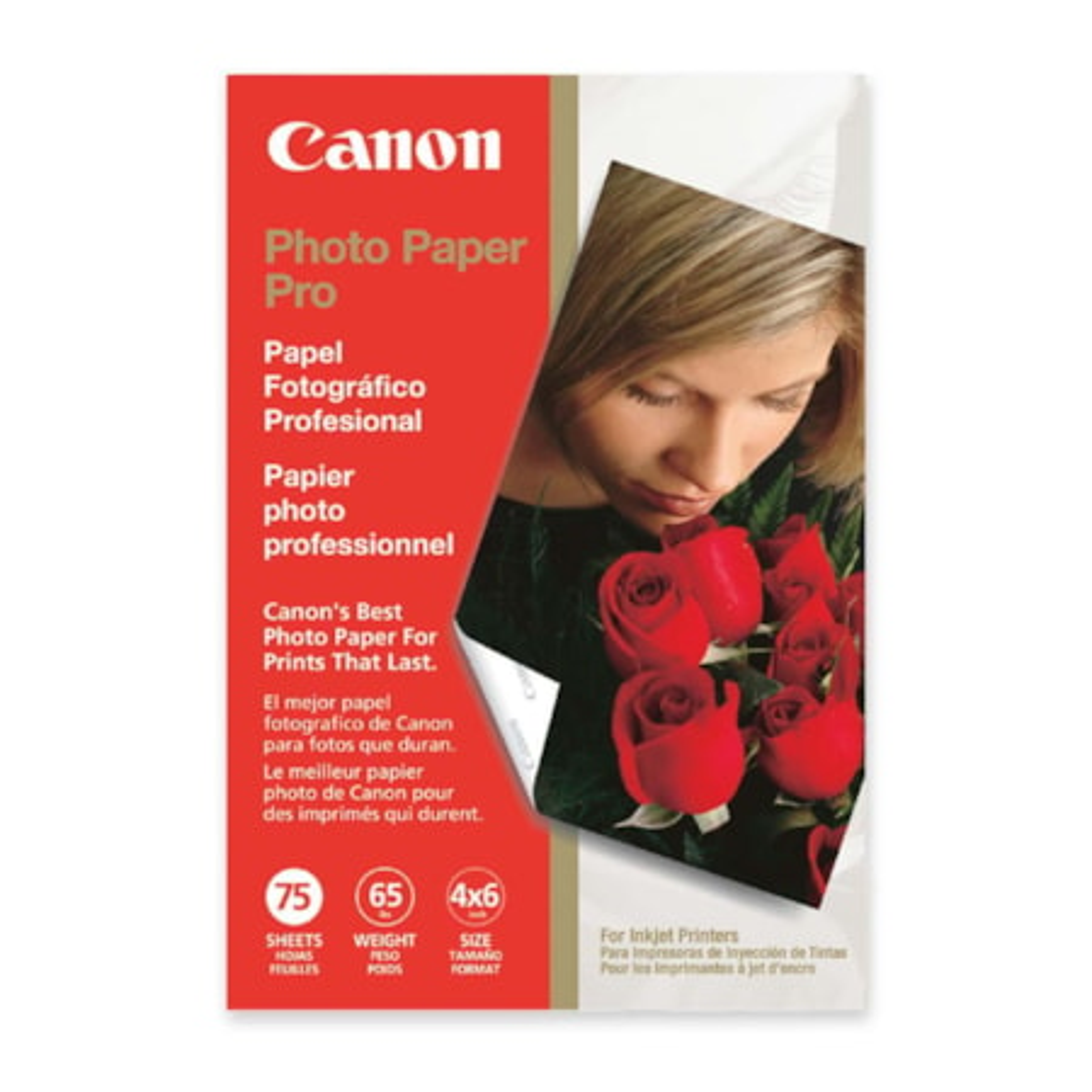 Canon PR-101 Photo Paper