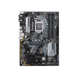 Asus Prime H370-PLUS/CSM Desktop Motherboard - Intel Chipset - Socket H4 LGA-1151