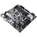 Asus Prime H470M-PLUS/CSM Desktop Motherboard - Intel Chipset - Socket LGA-1200