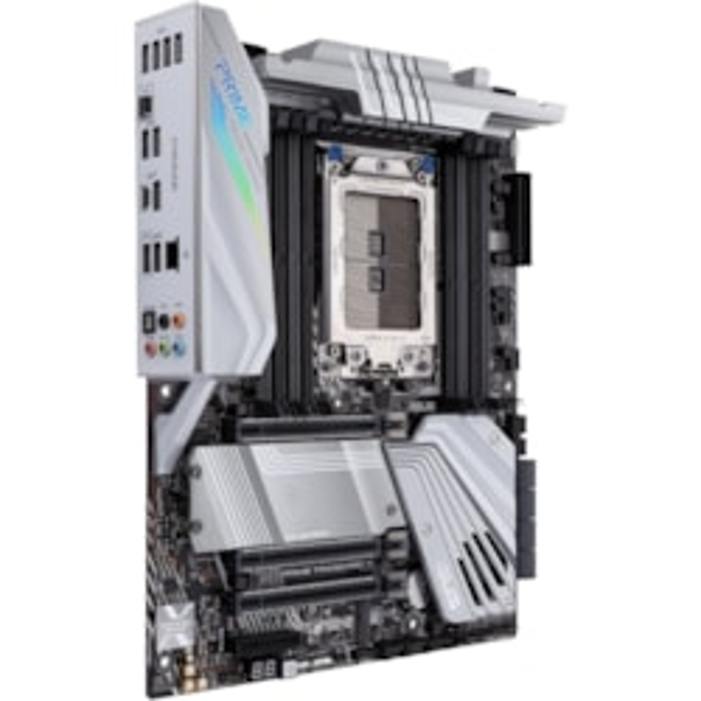 Asus Prime TRX40-PRO S Desktop Motherboard - AMD Chipset - Socket sTRX4
