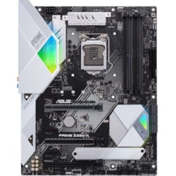 Asus Prime Z390-A Desktop Motherboard - Intel Chipset - Socket H4 LGA-1151