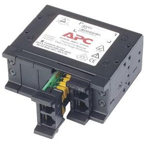 APC by Schneider Electric ProtectNet PRM4 Surge Suppressor/Protector