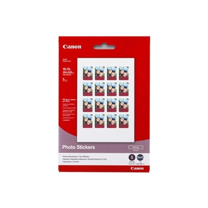 Canon PS-101 Photo Paper