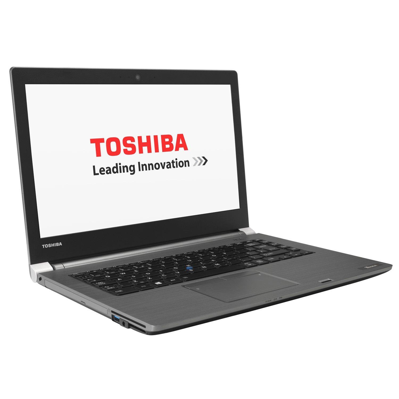 """Toshiba Tecra A40-D 35.6 cm (14"""") LCD Notebook - Intel Core i5 (7th Gen) i5-7200U Dual-core (2 Core) 2.50 GHz - 8 GB DDR4 SDRAM - 256 GB SSD - Windows 10 Pro 64-bit - 1366 x 768"""