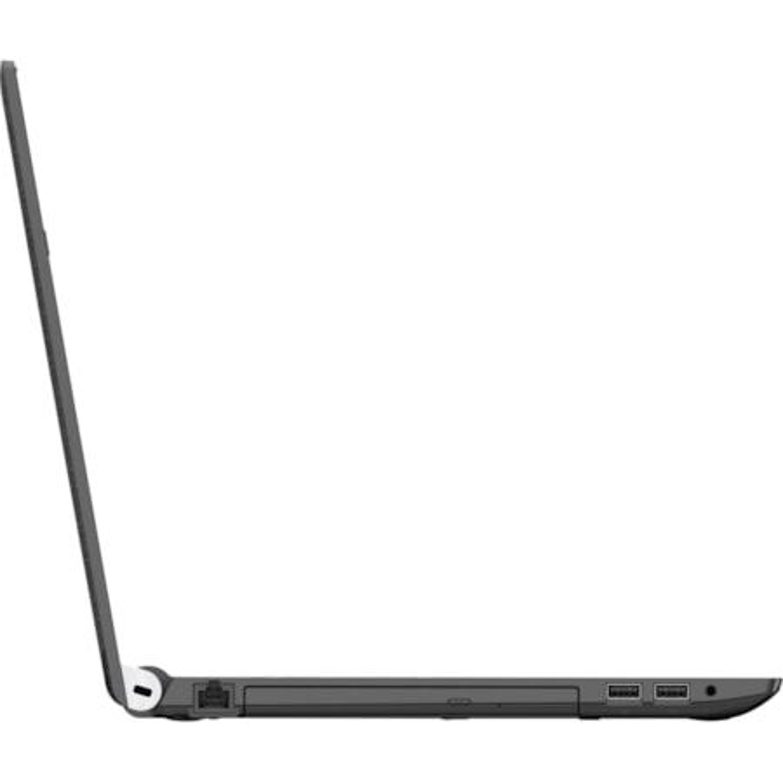 "Toshiba Tecra A50-C 39.6 cm (15.6"") Notebook - Intel Core i5 (6th Gen) i5-6200U Dual-core (2 Core) 2.30 GHz - 8 GB DDR3L SDRAM - 500 GB HDD - Windows 10 Pro 64-bit - 1366 x 768 - Black"