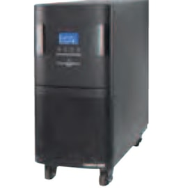 Power Shield Centurion PSCE1000 Dual Conversion Online UPS - 1 kVA/800 W - Tower