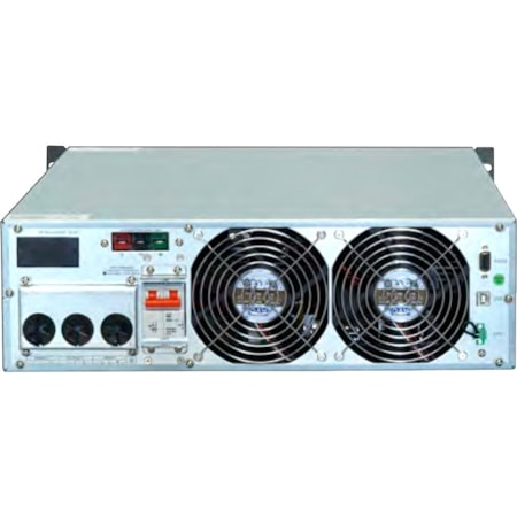 Power Shield Centurion PSCER10KL Dual Conversion Online UPS - 10 kVA/8 kW