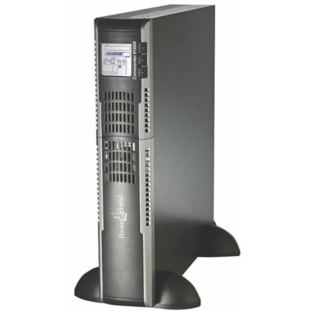 Power Shield Commander RT PSCRT3000 Line-interactive UPS - 3 kVA/2.40 kWRack/Tower