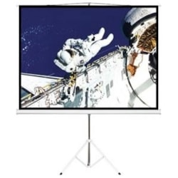 "Brateck Budget Tripod PSDA65 Projection Screen - 165.1 cm (65"") - 16:9"