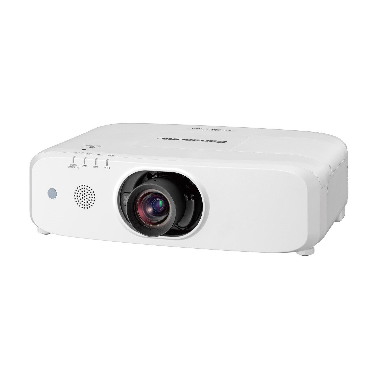 Panasonic PT-EW650 LCD Projector - 16:10