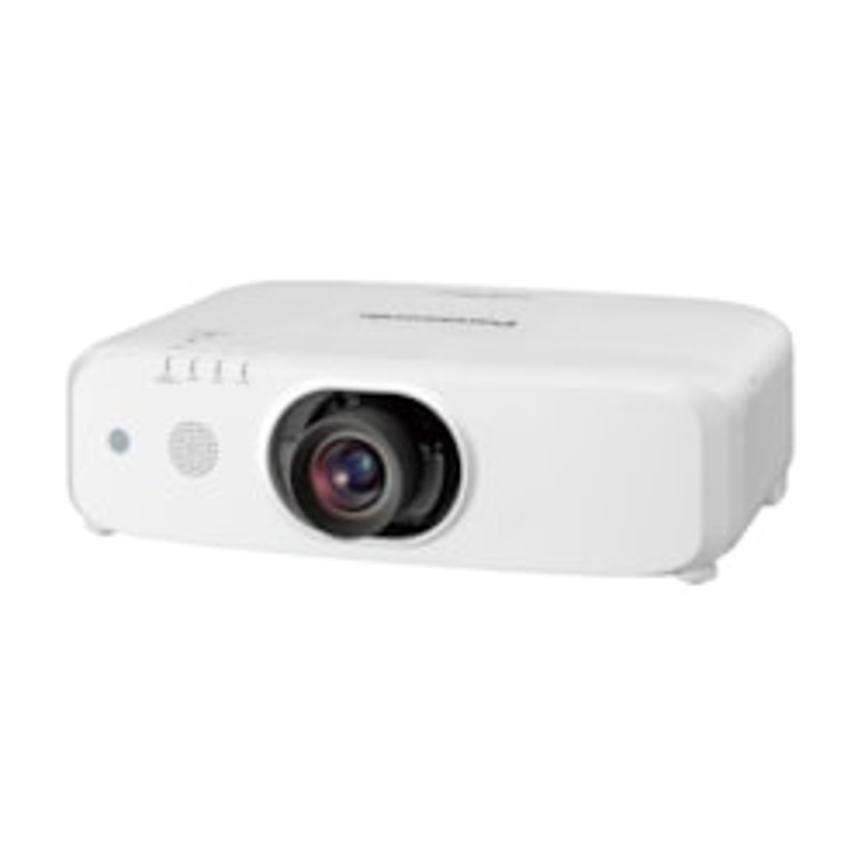 Panasonic PT-EZ590 LCD Projector - 1125p - HDTV - 16:10