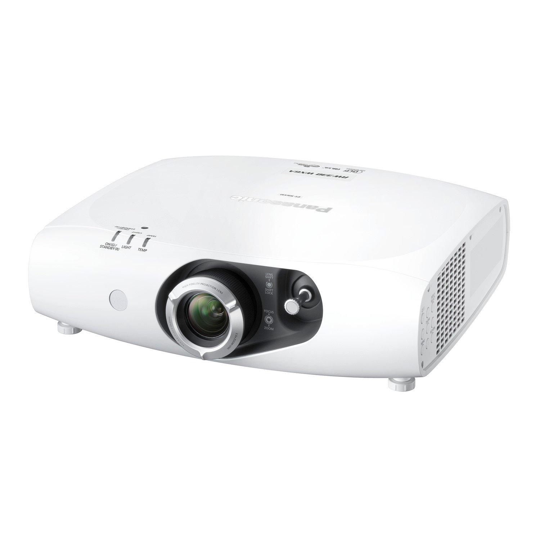 Panasonic PT-RW330 DLP Projector - 720p - HDTV - 16:10